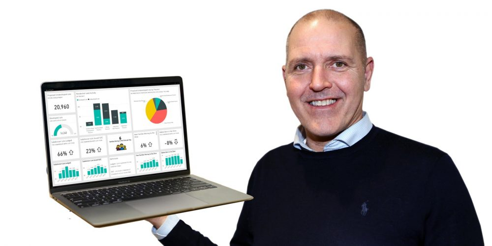 Hva er Power BI Triangel Business Solutions