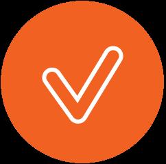 ISOsertifisering Triangel ikon
