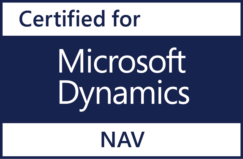 MS Dynamics CertifiedFor NAV