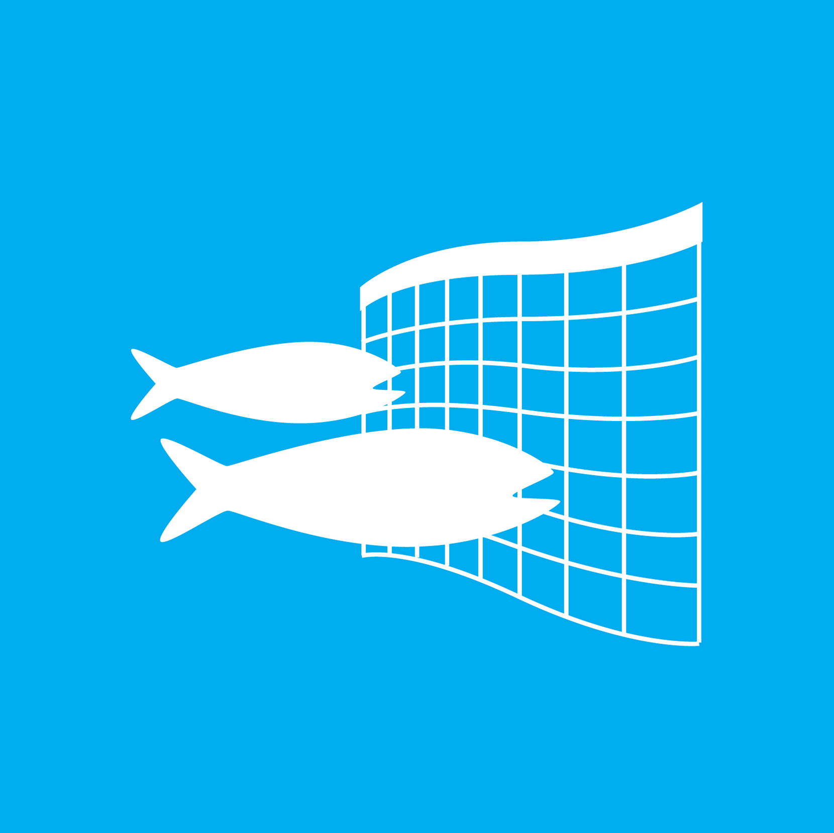 icon wise fish fishing